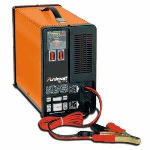 Batterielade & Startgeräte