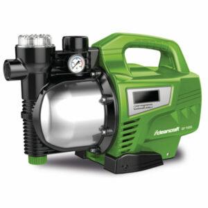 Pumpen / Hauswasserwerk